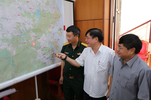 Khánh Hòa thống nhất chủ trương thực hiện dự án cao tốc Buôn Ma Thuột - Nha Trang