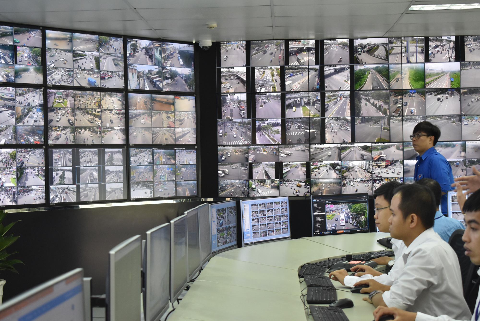 """Góp ý Dự thảo Đề án """"Ứng dụng công nghệ thông tin trong quản lý, điều hành giao thông vận tải, tập trung đối với lĩnh vực đường bộ"""""""