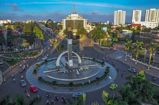 Tham mưu xây dựng, theo dõi Chuyên mục Hiến kế xây dựng tỉnh Đắk Lắk trên không gian mạng