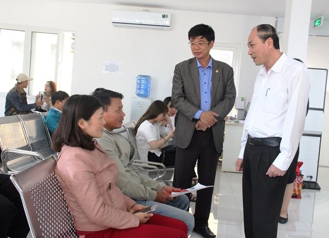 Cải thiện chỉ số PAPI của Đắk Lắk: Hướng mạnh về người dân và chính quyền cơ sở