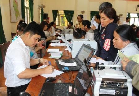 Thoát nghèo nhờ vốn vay ưu đãi của Ngân hàng Chính sách xã hội tỉnh