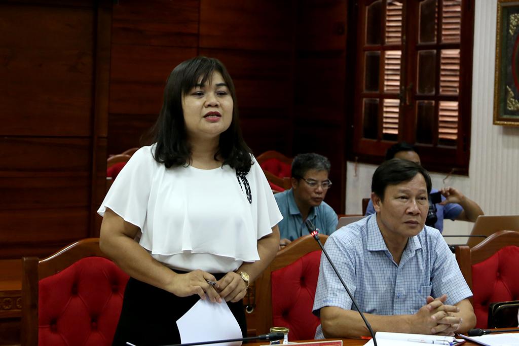 Bộ Lao động – Thương binh và Xã hội kiểm tra tình hình hỗ trợ người dân gặp khó khăn do dịch Covid-19 tại Đắk Lắk