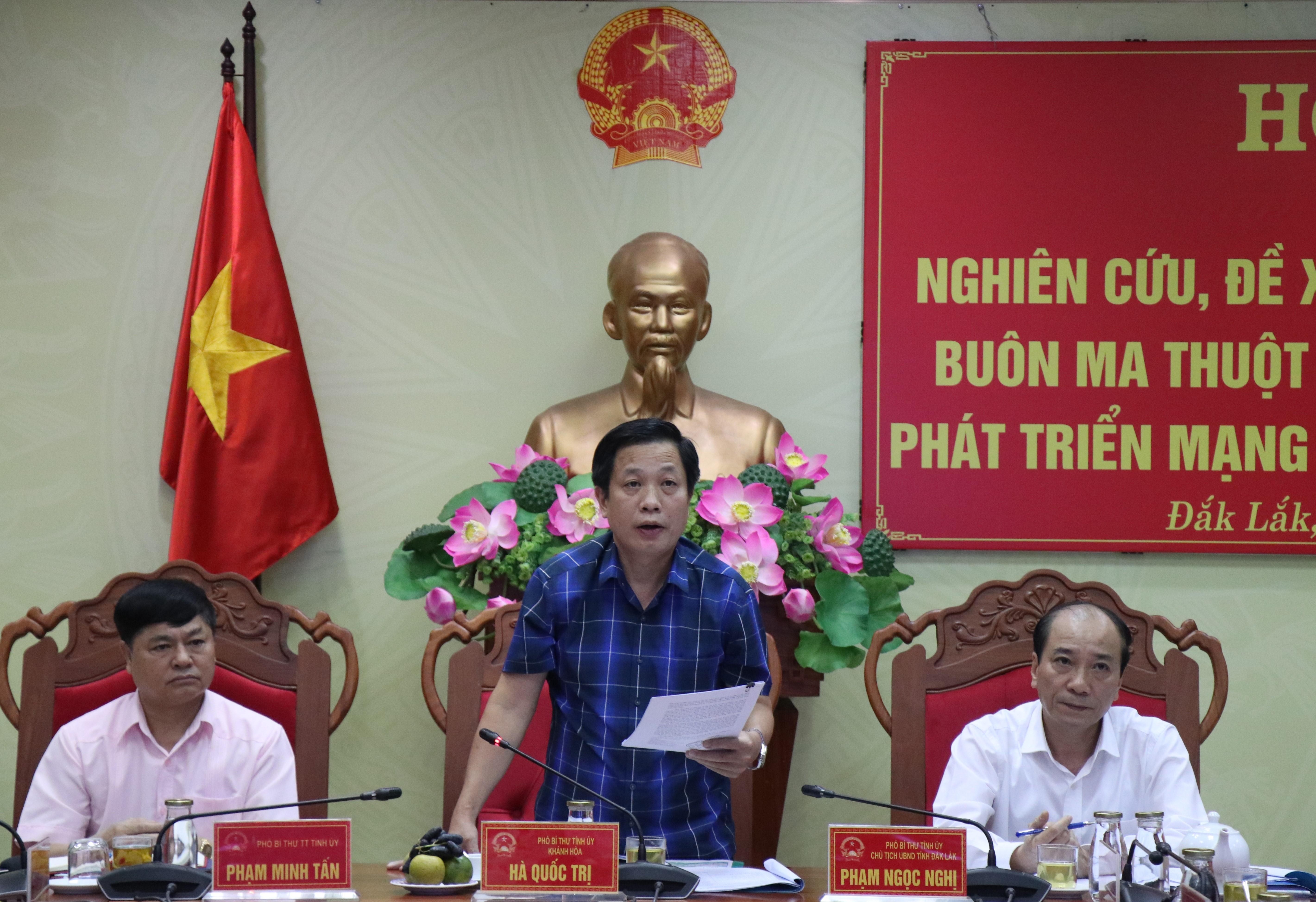 Hội thảo lần 2 về quy hoạch bổ sung đường cao tốc Buôn Ma Thuột – Nha Trang