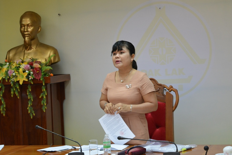 UBND tỉnh họp triển khai tổ chức Lễ viếng, Lễ truy điệu và an táng hài cốt liệt sĩ quân tình nguyện và chuyên gia Việt Nam hy sinh qua các thời kỳ ở Campuchia về nước.