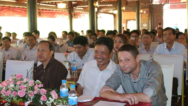 "Forum ""Meet with Buon Ma Thuot – 1st time in 2016"""