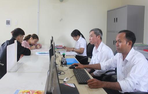 Ngày 27/5, Sở Nông nghiệp và PTNT áp dụng tiếp nhận hồ sơ, TTHC mức độ 3,4