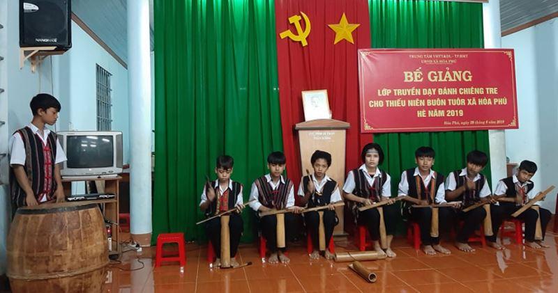 Đắk Lắk hỗ trợ phát triển mô hình điểm về du lịch cộng đồng tại buôn Tuôr, xã Hòa Phú, thành phố Buôn Ma Thuột