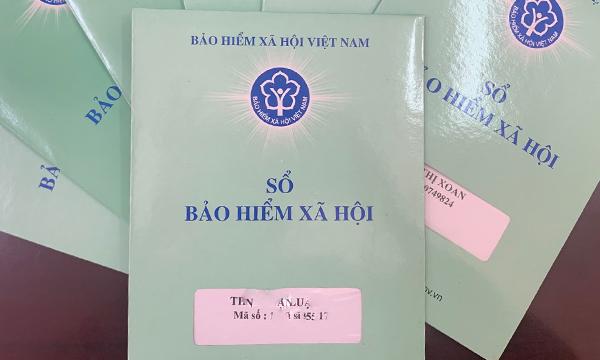 Mã số BHXH sẽ được sử dụng làm mã định danh y tế