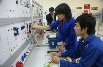 Báo cáo rà soát, sắp xếp mạng lưới cơ sở dạy nghề