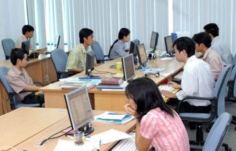 Huyện Cư Kuin tích cực thực hiện phát triển Chính quyền điện tử trên địa bàn