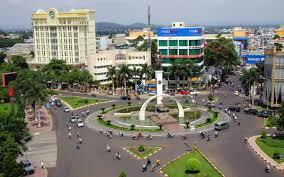 Xây dựng Đề án xây dựng thành phố Buôn Ma Thuột trở thành đô thị thông minh