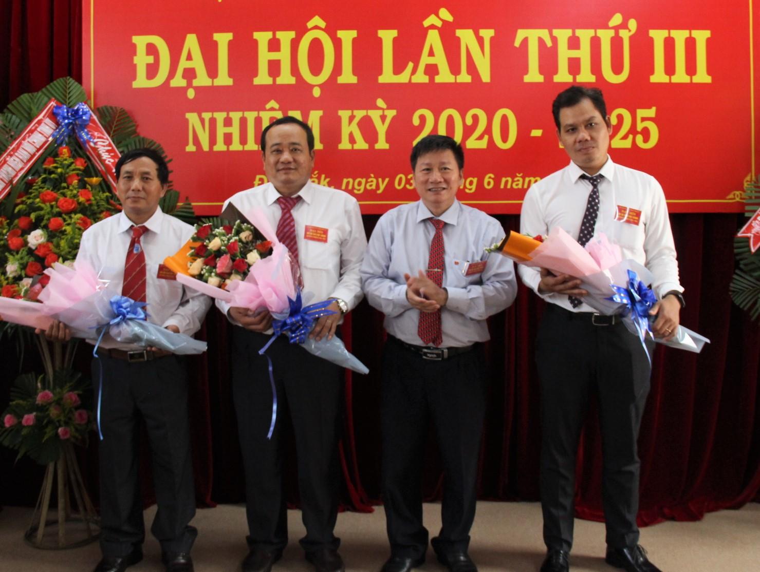 Đại hội Chi bộ Ban Nội chính Tỉnh ủy lần thứ III, nhiệm kỳ 2020-2025