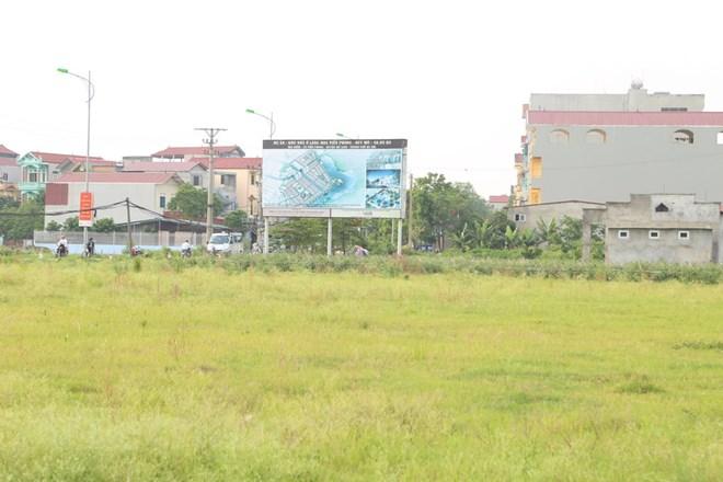 Quyết định về việc giao  đất tại thị xã Buôn Hồ