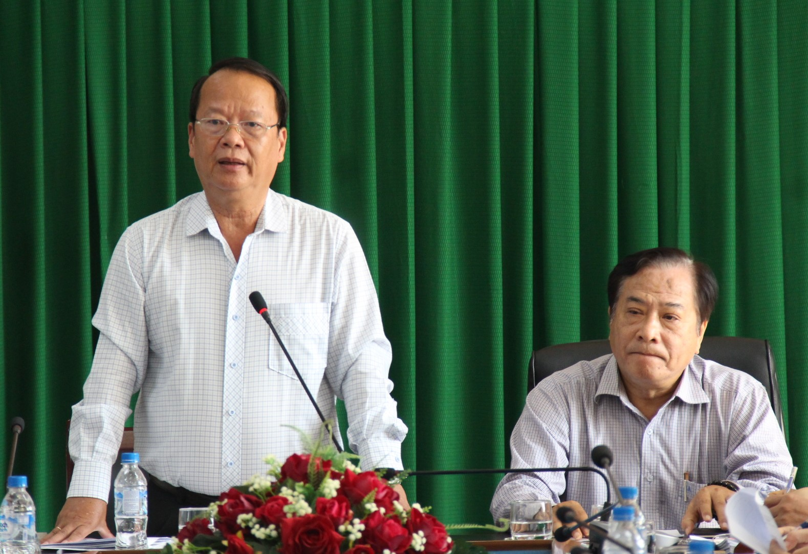 Giám sát việc chấp hành các quy định pháp luật về tố tụng hành chính tại UBND thành phố Buôn Ma Thuột