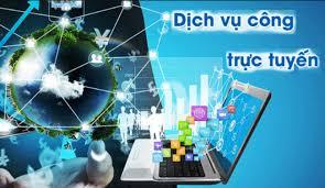 Tích hợp, cung cấp dịch công trực tuyến mức độ 3, mức độ 4 trên Cổng Dịch vụ công Quốc gia năm 2020