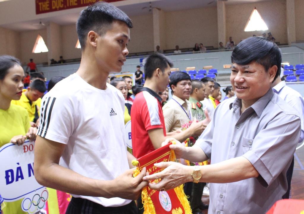 Khai mạc Giải vô địch trẻ và thiếu niên Võ cổ truyền toàn quốc lần thứ XXI năm 2020
