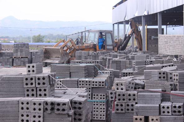 Tập huấn hướng đến sản xuất sạch hơn trong công nghiệp