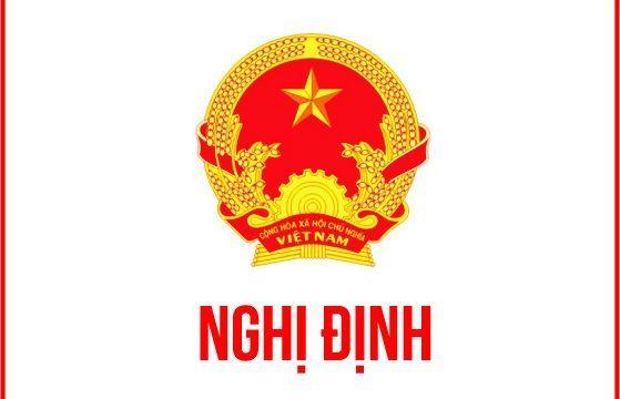 Tổ chức triển khai Nghị định số 19/2020/NĐ-CP và Nghị định số 32/2020/NĐ-CP trên địa bàn tỉnh.