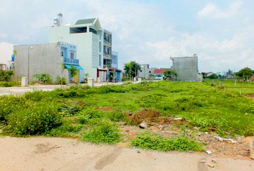 Cho phép UBND huyện Krông Ana chuyển mục đích sử dụng đất