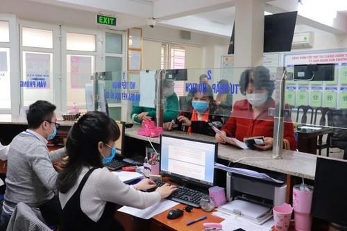 Triển khai Thông báo số 95/TB-VPCP ngày 29/05/2020 của Văn phòng Chính phủ