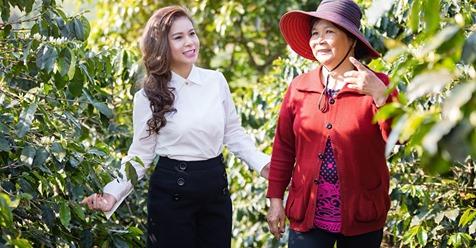 100.000 phụ nữ Việt Nam sẽ được hỗ trợ khởi nghiệp với số vốn 5 triệu đồng