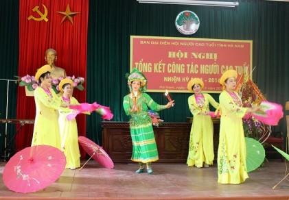 """Triển khai """"Tháng hành động vì người cao tuổi Việt Nam"""" năm 2020 trên địa bàn tỉnh Đắk Lắk"""