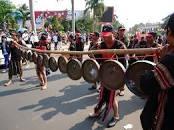 Đắk Lắk có trên 70% buôn đồng bào các dân tộc thiểu số tại chỗ có sinh hoạt cồng chiêng