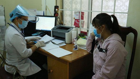 Ứng dụng CNTT trong KCB BHYT tạo thuận lợi cho người tham gia
