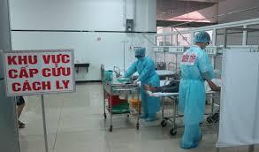 Đắk Lắk tăng cường các biện pháp phòng ngừa bệnh bạch hầu.