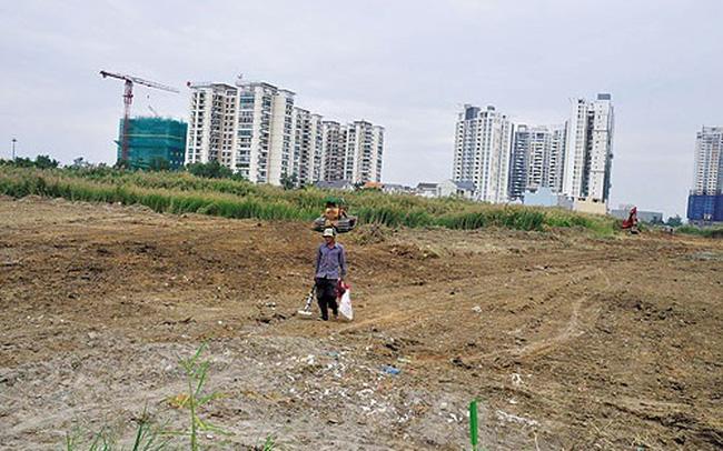 Cho phép Sở Tài chính chuyển mục đích sử dụng đất tại phường Tân An, thành phố Buôn Ma Thuột