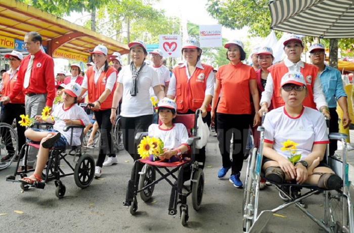 Thực hiện Chỉ thị số 39-CT/TW ngày 01/11/2019 của Ban Bí thư về tăng cường sự lãnh đạo của Đảng đối với công tác người khuyết tật trên địa bàn tỉnh Đắk Lắk