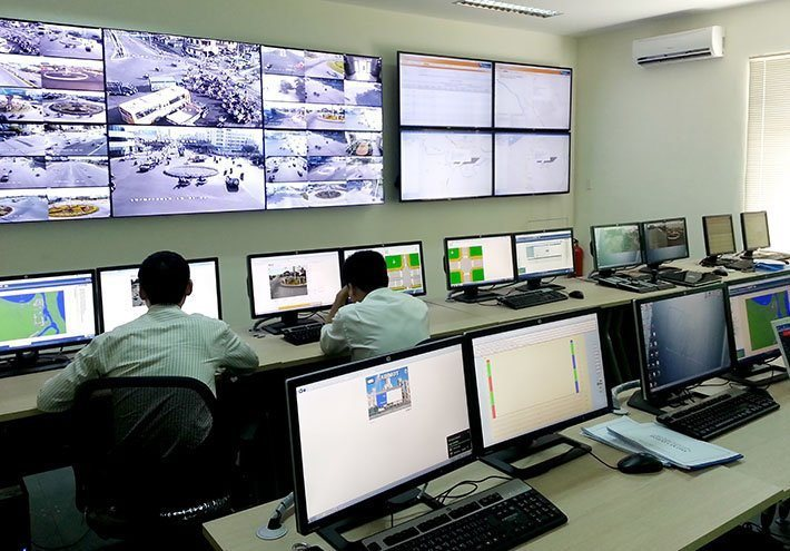19 địa phương thí điểm các dịch vụ đô thị thông minh
