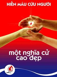Triển khai Hướng dẫn của BCĐ Quốc gia vận động hiến máu tình nguyện