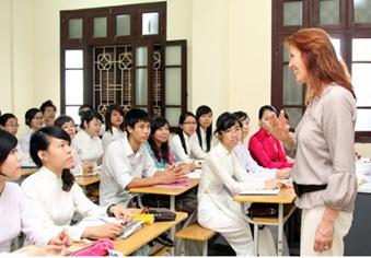 Kiện toàn BCĐ Đề án Dạy và học ngoại ngữ trong hệ thống Giáo dục quốc dân tỉnh giai đoạn 2011-2020