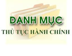 Công bố Danh mục TTHC chuẩn hóa Lĩnh vực văn hóa, thể thao, du lịch thuộc thẩm quyền giải quyết của Sở Văn hoá, Thể thao và Du lịch, cấp huyện, cấp xã trên địa bàn tỉnh Đắk Lắk