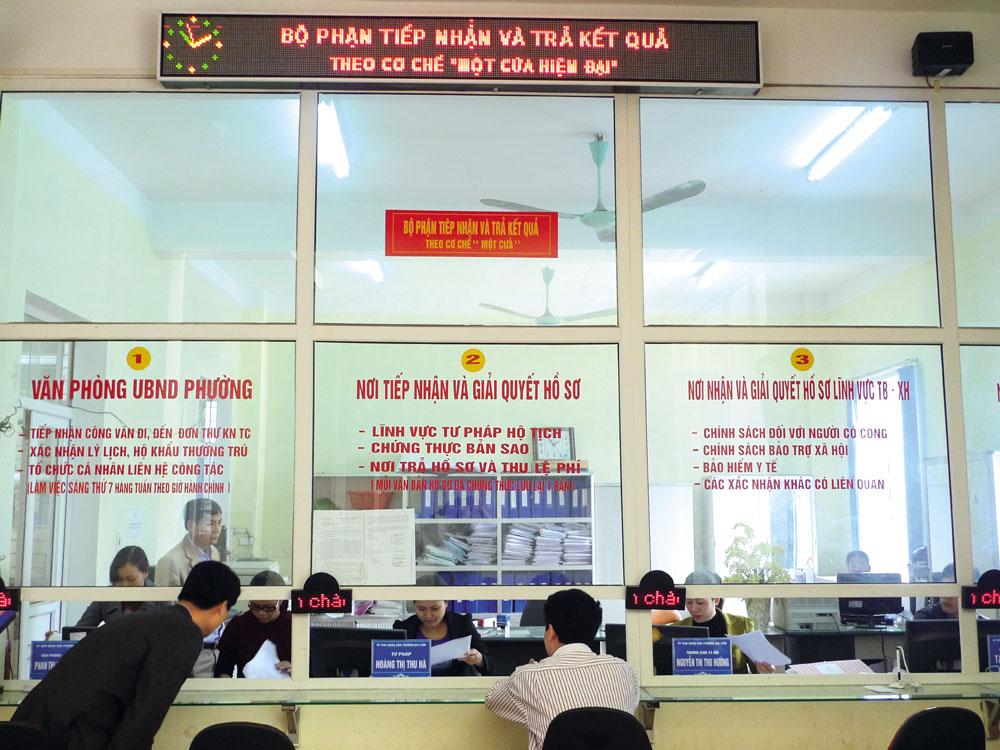 Triển khai triển khai Công văn số 4906/VPCP-KSTT ngày 18/6/2020 của Văn phòng Chính phủ