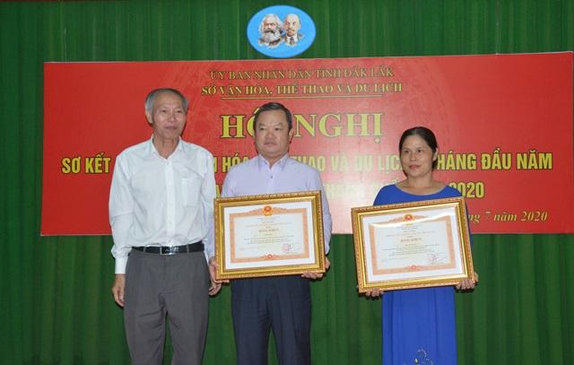 6 tháng cuối năm 2020 phấn đấu thu hút trên 870.000 lượt du khách đến Đắk Lắk