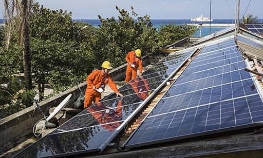 Kế hoạch thực hiện nhiệm vụ năm 2021 của Chương trình quốc gia về sử dụng năng lượng tiết kiệm và hiệu quả giai đoạn 2019 - 2030