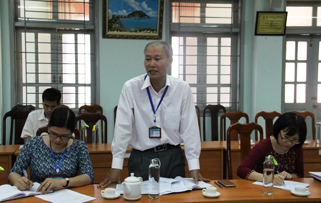 Họp Tiểu ban Tuyên truyền – Khánh tiết Đại hội thi đua yêu nước tỉnh Đắk Lắk lần thứ XI