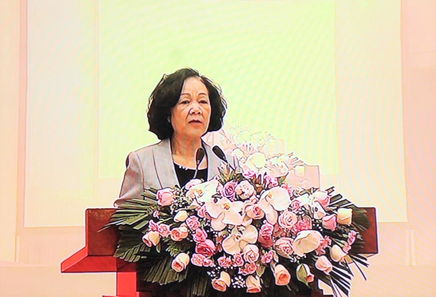 Hội nghị công tác dân vận trong hoạt động hòa giải