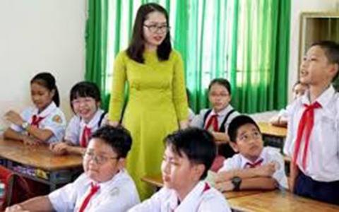 Thị xã Buôn Hồ có 91 chỉ tiêu xét tuyển đặc cách giáo viên