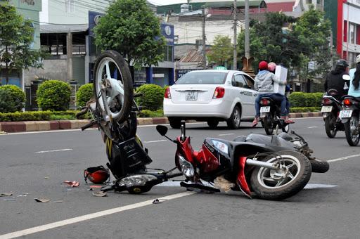 Huyện Lắk: Tai nạn giao thông giảm