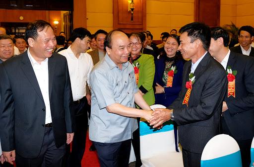 Mời đặt câu hỏi tại Hội nghị Thủ tướng đối thoại với nông dân lần thứ 3 tổ chức tại Đắk Lắk