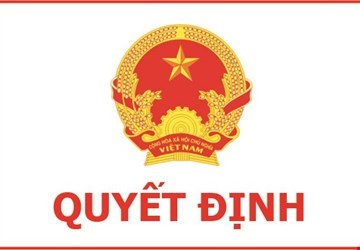 Triển khai thực hiện Quyết định số 969/QĐ-TTg ngày 07/7/2020 của Thủ tướng Chính phủ