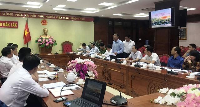 Dự kiến có 600 đại biểu tham dự Hội nghị Thủ tướng đối thoại với nông dân lần 3 tổ chức tại Đắk Lắk