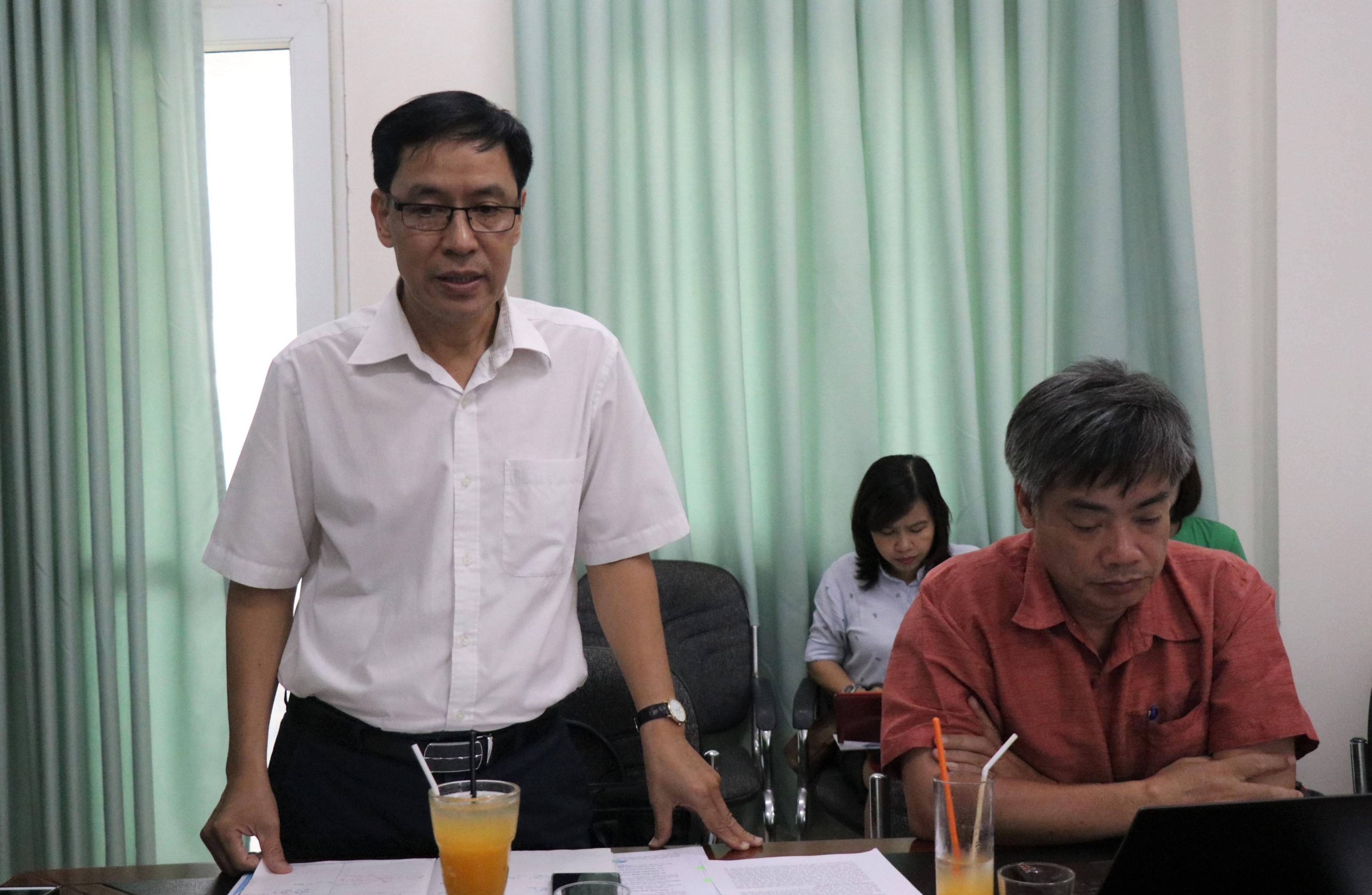 Cục Y tế dự phòng kiểm tra công tác phòng chống dịch bệnh tại Đắk Lắk