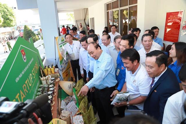 Đã tiếp nhận hơn 1.500 câu hỏi gửi đến Hội nghị Thủ tướng đối thoại trực tiếp với nông dân lần 3
