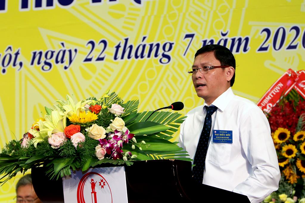 Đại hội thi đua yêu nước TP. Buôn Ma Thuột lần thứ VI (2020 - 2025)