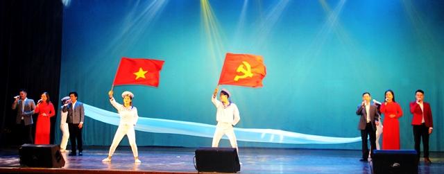 Đắk Lắk sẽ tham gia Hội thi tuyên truyền về chủ quyền và phát triển bền vững biển, đảo Việt Nam