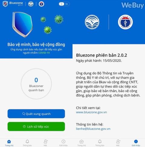 Phối hợp thực hiện 10 biện pháp tuyên truyền cài đặt ứng dụng Bluezone